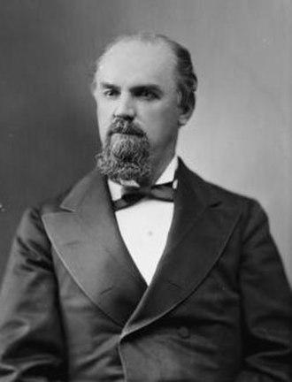 Robert F. Ligon - Image: Robert F. Ligon