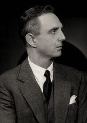 Robert Flemyng - Robert Flemyng in The Constant Wife (1953)