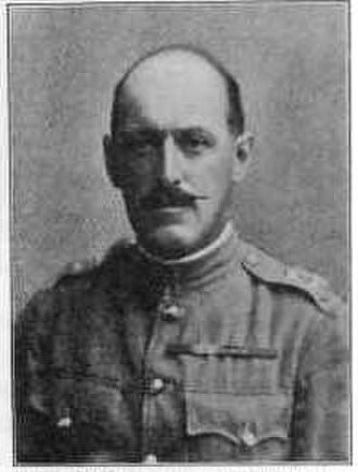 Siege of Kimberley - Lt Col Robert Kekewich