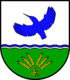 Coat of arms of Rodenbek