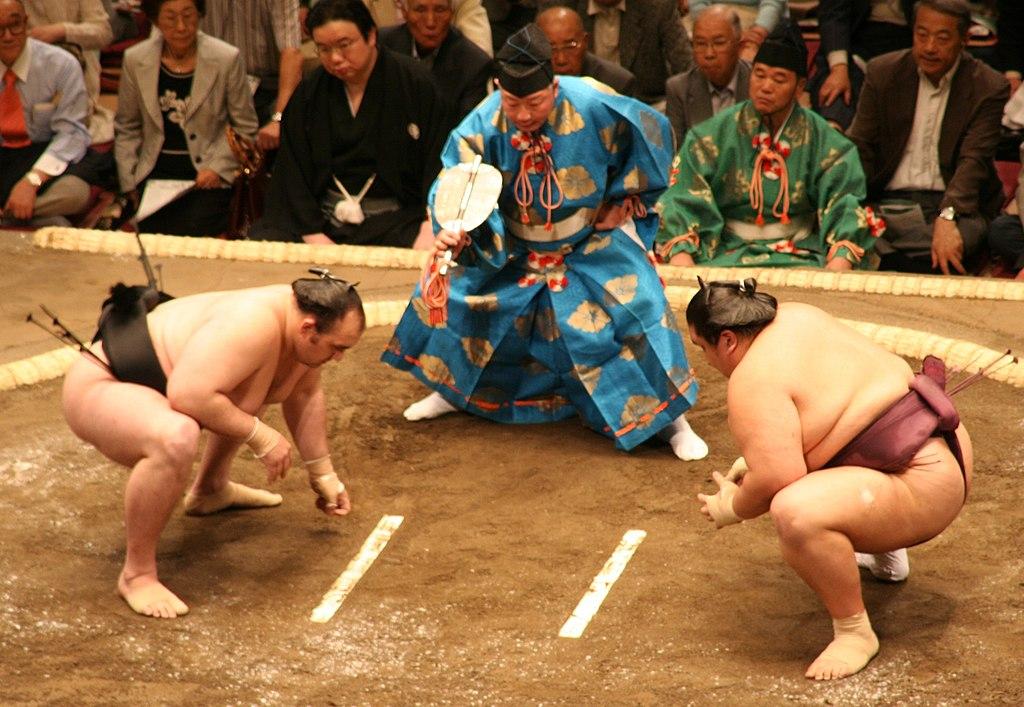 Roho vs Miyabiyama May07