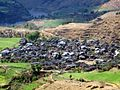 Rolpa-Thabang, a Village of Rolpa. Its a historical place. in 1996 Nepalese people war was started from here..jpg