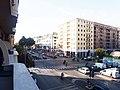Roma, Via Ostiense e Via del Porto Fluviale.jpg