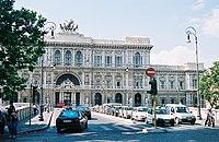 Palazzo di Giustizia (Prati)