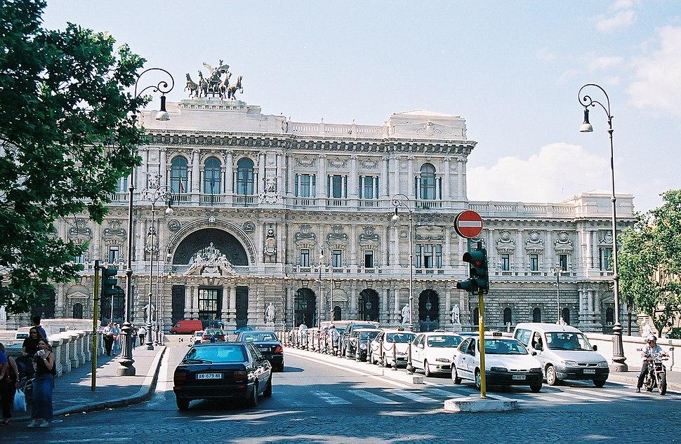 Roma-palazzaccio