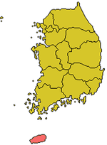 Roman Catholic Diocese of Jeju.png