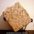 Roman Inscription in Italy (EDH - F023186).jpeg