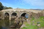 Roman bridge near Birori, Sardinia (16765300591).jpg
