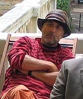 Ron Arad – Wikipedia