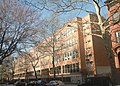 Ronald Edmonds Learning Center Carlton Av MS 113 PM sun jeh.jpg