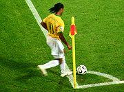 Ronaldinho corner brazil.jpg