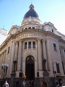 5fec46c8d Bolsa de Comercio de Rosario - Wikipedia, la enciclopedia libre