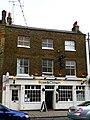 Rose and Crown, Highgate, N6 (4803817143).jpg