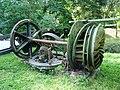 Rosenauerův mlýn - turbína 1.jpg