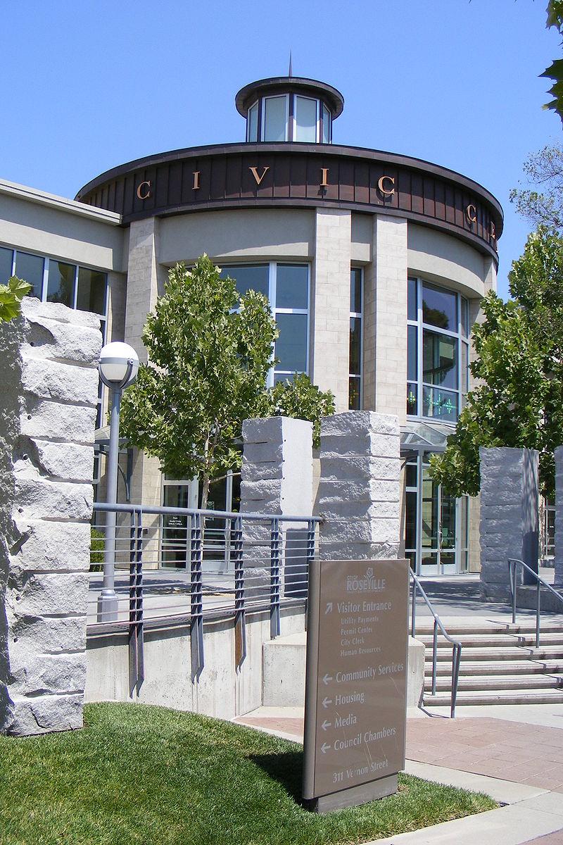 Roseville - City Civic Center.jpg