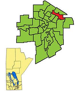Rossmere constituency