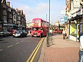 Route 13 Routemaster in Golders Green.jpg