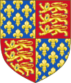 Royal Arms of England (1340-1367).svg