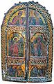 Royal doors from Saint Demetrius Church in Buchin.jpg