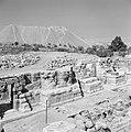 Ruïne van een theater uit de Romeinse tijd, Bestanddeelnr 255-2594.jpg
