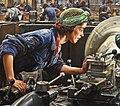 Ruby Loftus screwing a Breech-ring (1943) (Art. IWM LD 2850)-detail.jpg