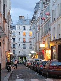 Rue Audran
