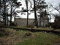 Ruined Church,Boyndie. - geograph.org.uk - 153692.jpg