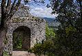 Ruines de Mourcairol. Les Aires, Hérault 02.jpg
