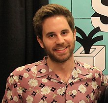 Run This Town cast - Ben Platt (33463322408) (cropped).jpg