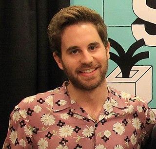 Ben Platt American actor