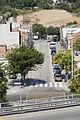 Rutes Històriques a Horta-Guinardó-av marques castellvell 01.jpg