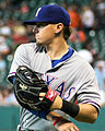 Ryan Rua at Minute Maid on August 30 2014.jpg