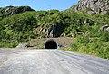 Ryggedalstunnelen 20060729 1400.jpg