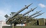 S-125 (SA-3) Pechora-2BM - Belarusian upgrade 00003.jpg