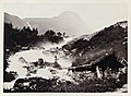 """S. 50 Geiranger. Mountain Torrent (""""Cruise of the """"Nereid"""" 1869"""") (7780460428).jpg"""