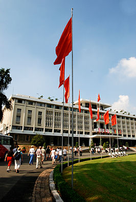 SAIGON – Reunification Hall (2042745998).jpg