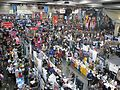 SDCC 2011 crowds (5973629590).jpg