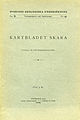 SGU Ser D No 43 Kartbladet Skara Utdrag ur torvmarksregistret (1923).jpg