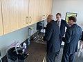 SG Adams, Sen Blumenthal and Gov Lamont at Connecticut DPH 3.jpg