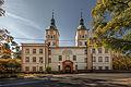 SM Prószków zamek (0) ID 628180.jpg