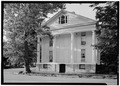 SOUTH FACADE - Colby-Jeffery House, 302 Elm Street, Madison, Jefferson County, IN HABS IND,39-MAD,34-1.tif