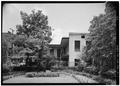 SOUTH FRONT - Abram Minis House, Carriage House, 204 East Jones Street, Savannah, Chatham County, GA HABS GA,26-SAV,77A-1.tif