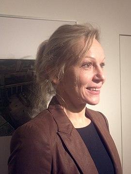 Sabine Arlitt