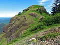 Saddle Mountain at Pacific Coast in Oregon 1.jpg