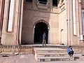 Safdarganj Tomb in New Delhi 11.jpg