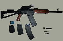 Saiga-12K-040-02-with Cobra.jpg