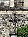 Saint-Côme-d'Olt pl Barrieyre croix.jpg
