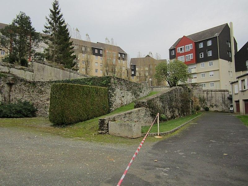 Ecole Normale de Saint-Lô, Manche