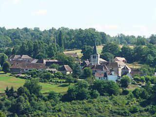 Saint-Paul-la-Roche Commune in Nouvelle-Aquitaine, France