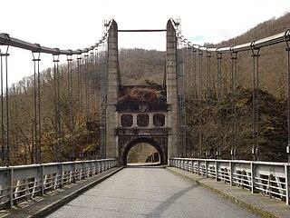 Arches, Cantal Commune in Auvergne-Rhône-Alpes, France